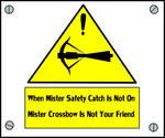 Mr Crossbow