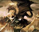 Kill dragon