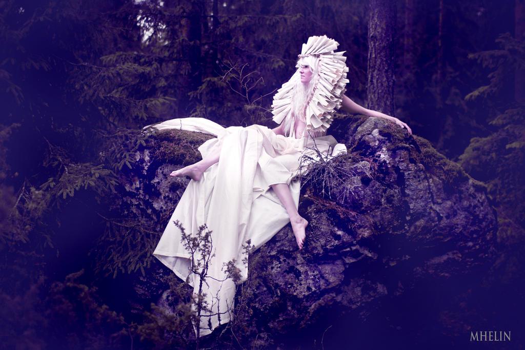 Woods by MeeriHelin