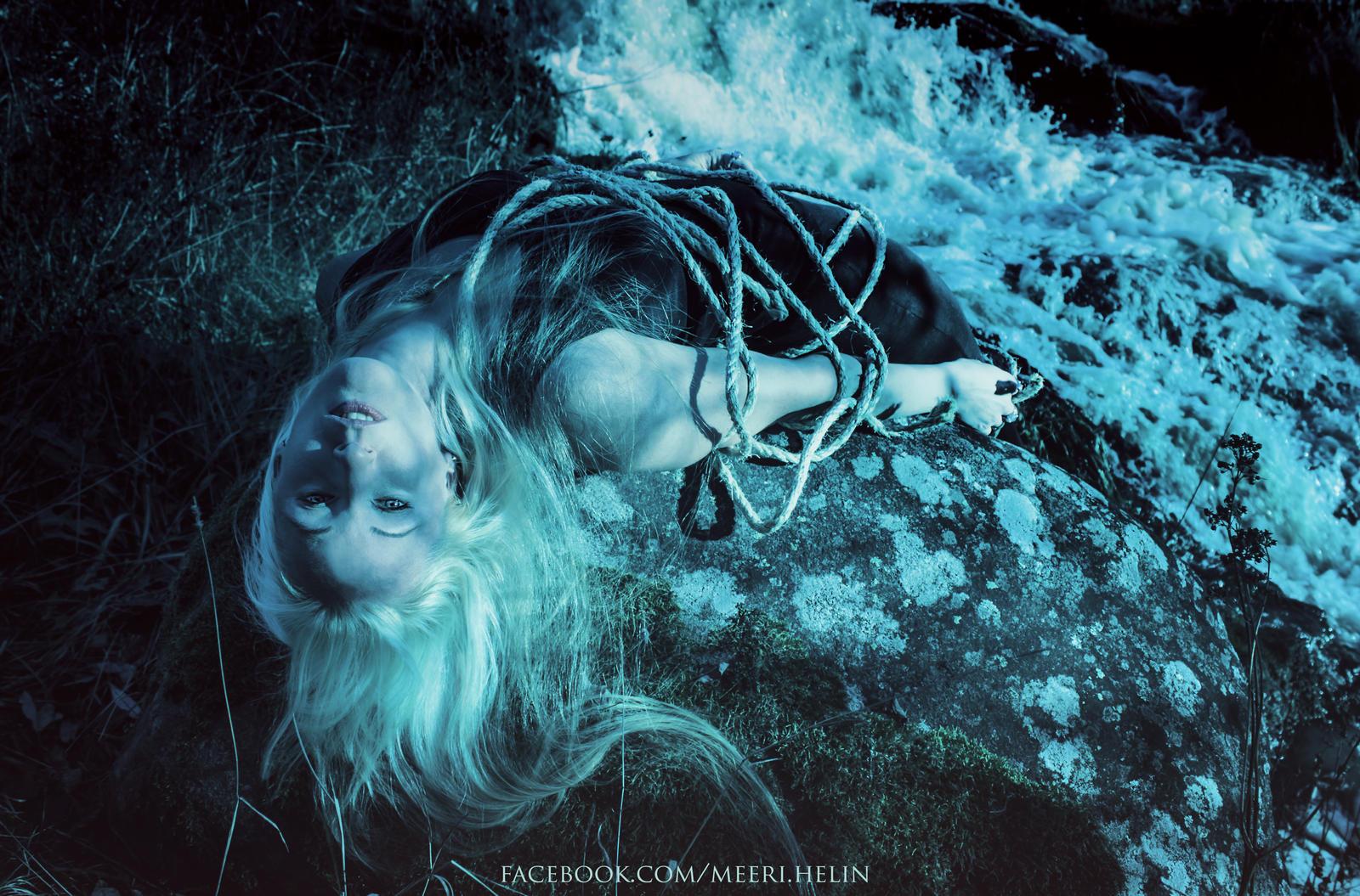 White-water by MeeriHelin