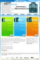 luXury PAK Web Hosting Develop by rameexgfx