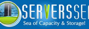 SERVERS SEA-Logo Design by rameexgfx