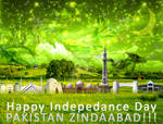 14 August Independence Day PAK