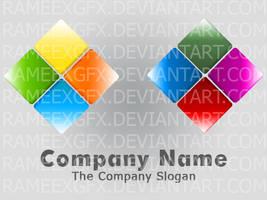 Logo Design-4 by rameexgfx