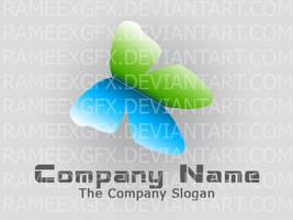Logo Design-6 by rameexgfx