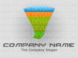 Logo Design-7 by rameexgfx