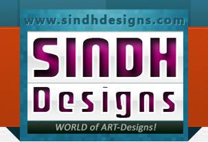 logo for SindhDesigns