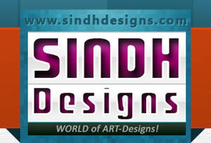 logo for SindhDesigns