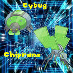 Cybug and Chiprane - Contest Entries