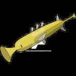 1674 - Trumpisces