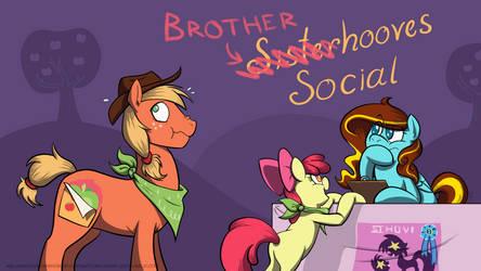 KP Thumbnail - Brotherhooves Social by MelissaTheHedgehog