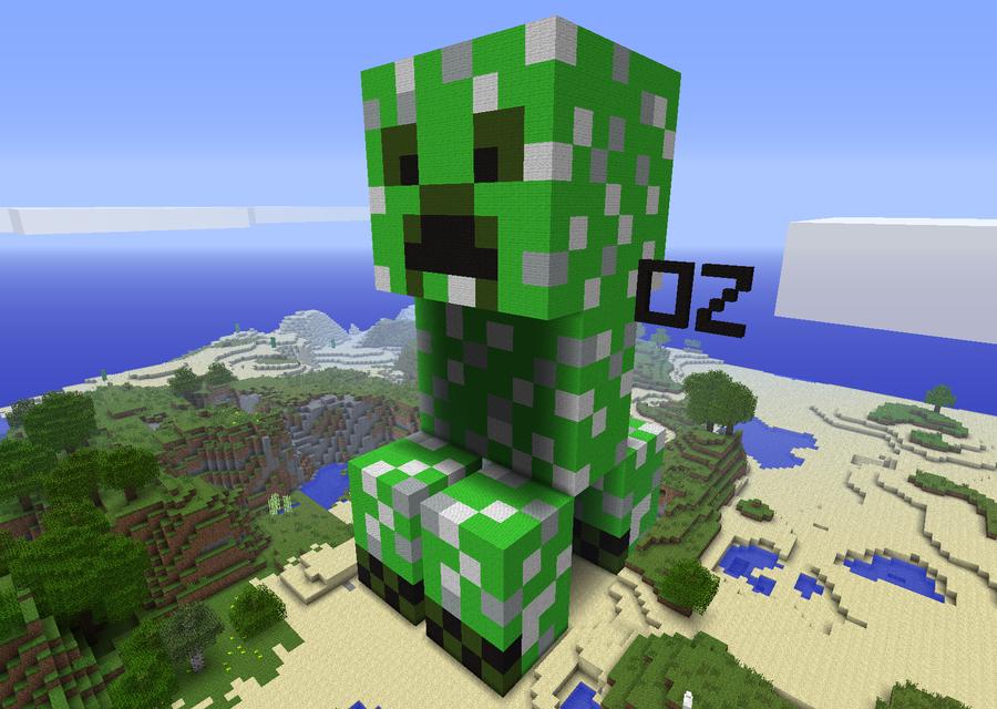 Minecraft Creeper | Meme Generator