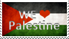 We Love Palestine by kf19