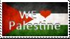 We Love Palestine by kf19