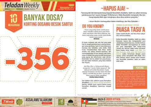 Teladan Weekly 3
