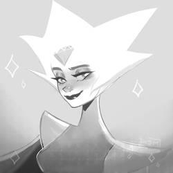 White Diamond by DismlDan