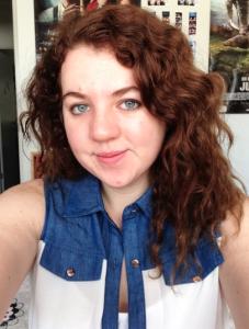 CarlaGriffin's Profile Picture