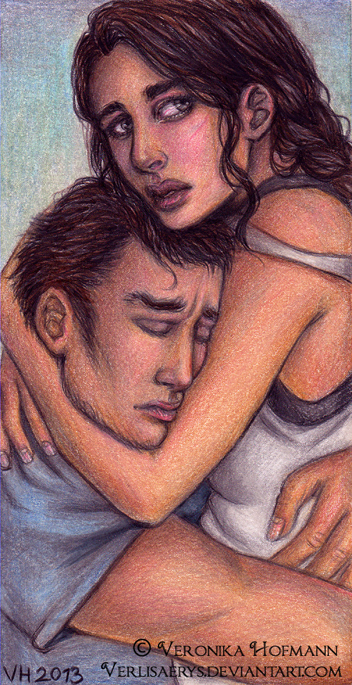 My Secret Lover by Verlisaerys