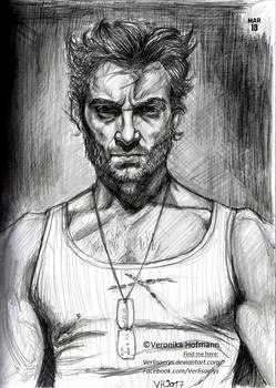 Mar 19 Wolverine