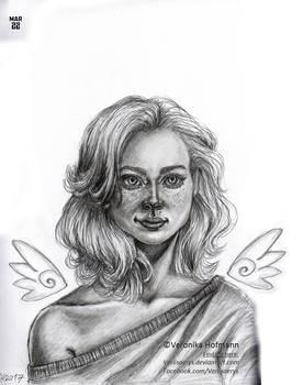 Mar 22 Angel