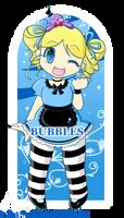 Chibi Burbuja
