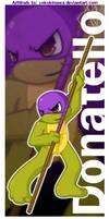 KMNT: Donatello
