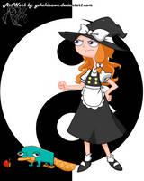No me llamen bruja.... by YokoKinawa
