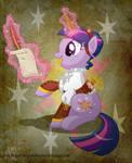 Twilight The Science of Magic