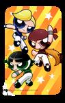 The heroes.... by YokoKinawa