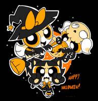 Spooky Halloween by YokoKinawa