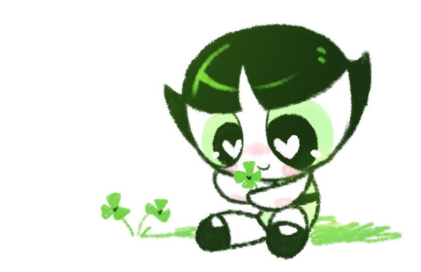 Little green by YokoKinawa
