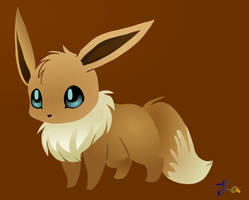 Day of the Eevee by ThunderAurora