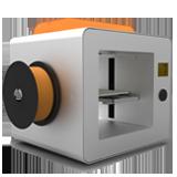 Best 3d Printer by mbot3dprinter