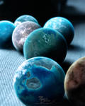 Marbles of Life