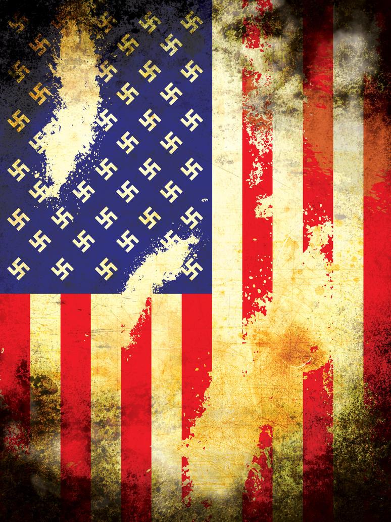 American Reform by Nitros-Detox