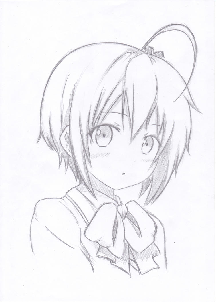 Sketching by khai90 on deviantart for Koi connect