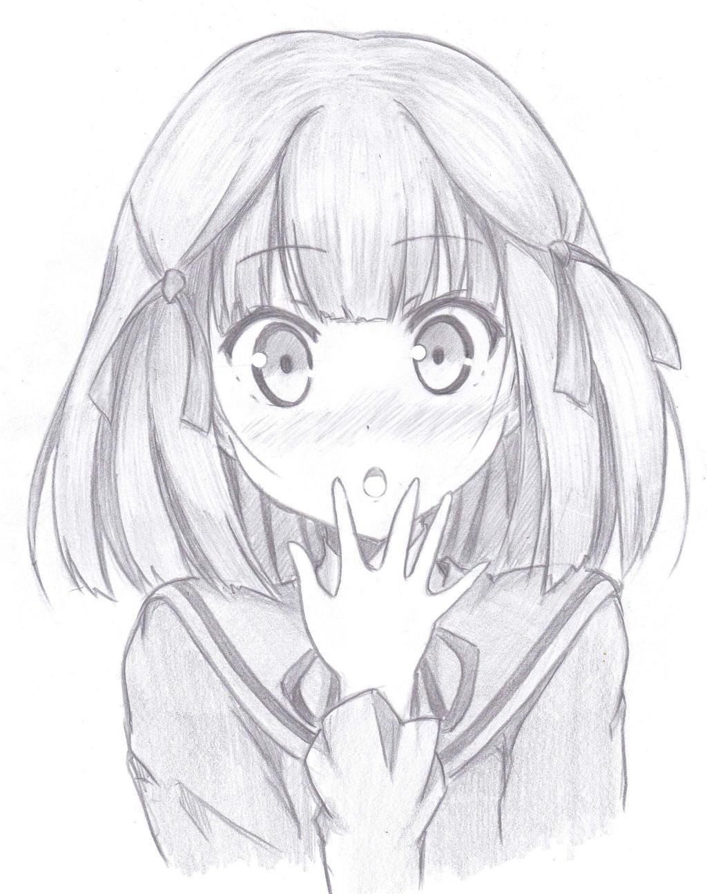 Kami Nomi Zo Shiru Sekai Pencil By Khai90
