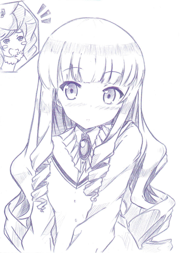 Happy Birthday Tsukiyo by khai90 on deviantART