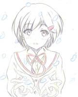 Happy Birthday Chihiro by khai90