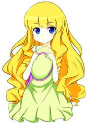 Tsukiyo Summer Dress