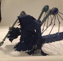 The Warden by Belicure