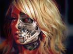 Nicole Richie Terminator
