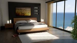 SeasideBedroom
