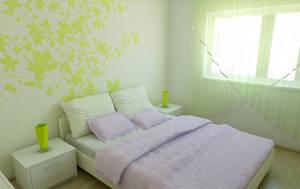 Pastel Bedroom by Flavius-C