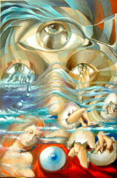 in the eyes of creation