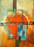 cross 2 by DanNeamu
