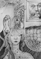 Strange dream by DanNeamu
