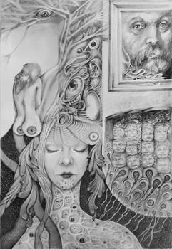 Strange dream