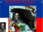 Wonder Woman patriot 2