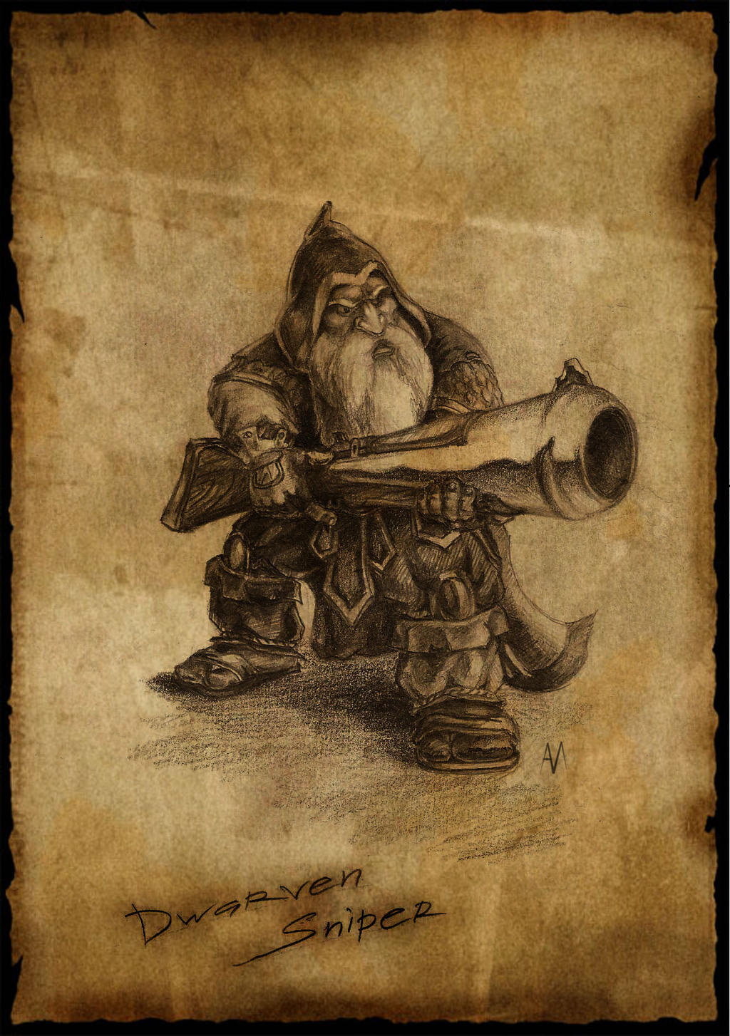 Warcraft dwarf porn story hardcore lovers